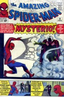 Amazing Spiderman - #13