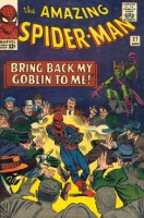 Amazing Spiderman - #27