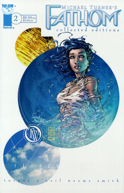 Fathom Collected Editions #2