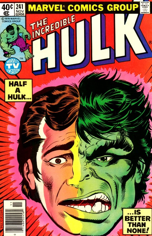 The Incredible Hulk #241