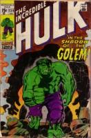 The Incredible Hulk #134