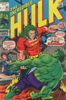 The Incredible Hulk #141