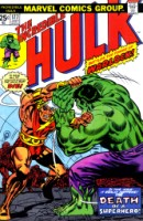 The Incredible Hulk #177