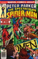 Peter Parker the Spectacular Spiderman #2