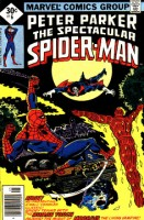 Peter Parker the Spectacular Spiderman #6