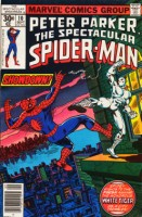 Peter Parker the Spectacular Spiderman #10