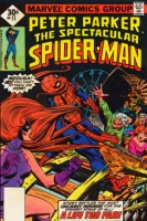 Peter Parker the Spectacular Spiderman #11