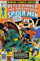 Peter Parker the Spectacular Spiderman #13
