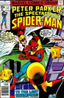 Peter Parker the Spectacular Spiderman #17