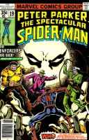 Peter Parker the Spectacular Spiderman #19