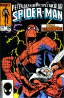 Peter Parker the Spectacular Spiderman #106