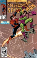 Peter Parker the Spectacular Spiderman #183
