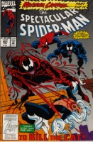 Peter Parker the Spectacular Spiderman #201
