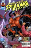 Peter Parker the Spectacular Spiderman #243
