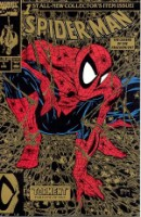 Spider-Man #1 Gold