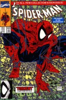 Spider-Man #1 Green