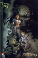 WitchBlade #10b - Variant